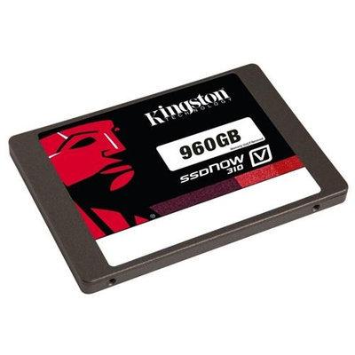 Kingston SV310S3D7/960G 960GB Ssdnow Sata Desktop Bund