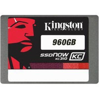 Kingston SKC310S37A/960G 960GB Ssdnow Kc310 W Adapter
