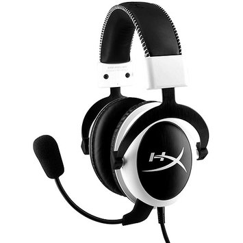 SYNX3938103 - Kingston HyperX Cloud Headset