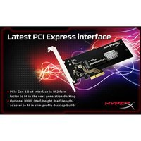 Kingston HyperX Predator 240GB Internal Solid State Drive