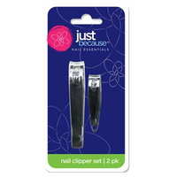Twenty-first Century Nutritional Nail Clipper 2Pk - Pack of 30