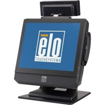 Elotouch Electronics E406366 15b3 15in Std Lcd H61 Raid M/b Term Fan I3-3220 Clr Glass W7p Gray