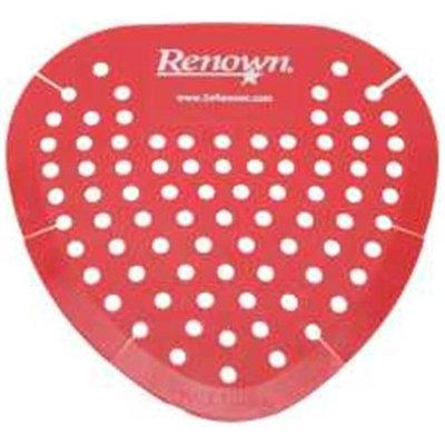 Renown 108969 Ren Urinal Scrn Cherry