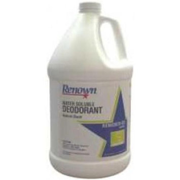 Renown Water Soluble Deodorant