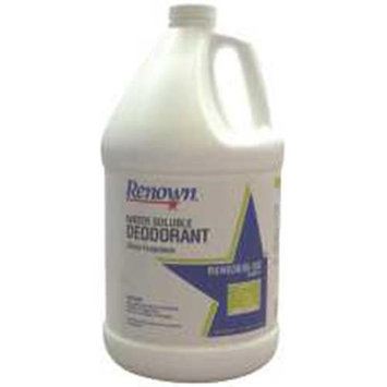Renown 880954 Renown Water Soluble Deodorant - Pack Of 4