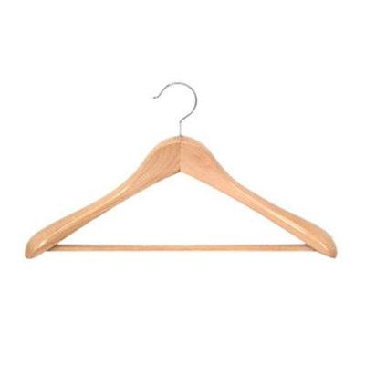 Proman Products Taurus Wide Shoulder Suit Hanger