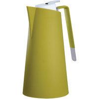 Primula Soft Grip Thermal Kata - Leaf - 1.6 Quart [1.5 L] - Glass-lined - Green (pkagn5415)