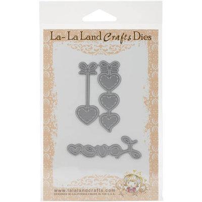 La La Land Crafts La-La Land Die-Stork