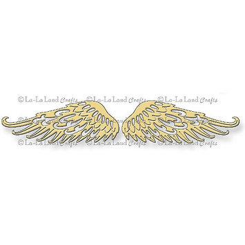 La La Land Crafts La-La Land Die-Wings 2X2.75