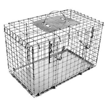 Tomahawk Live Trap Llc Tomahawk Top Opening Cage