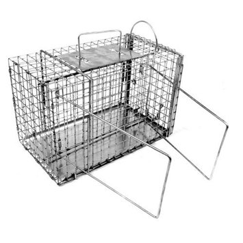 Tomahawk Live Trap Llc Tomahawk Squeeze Cage