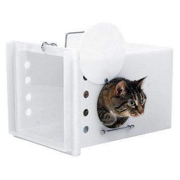Tomahawk Live Trap Llc Tomahawk Feral Cat Den