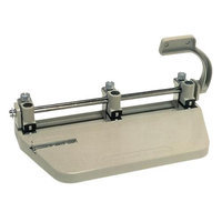 Skilcraft Adjustable 3-Hole Punch