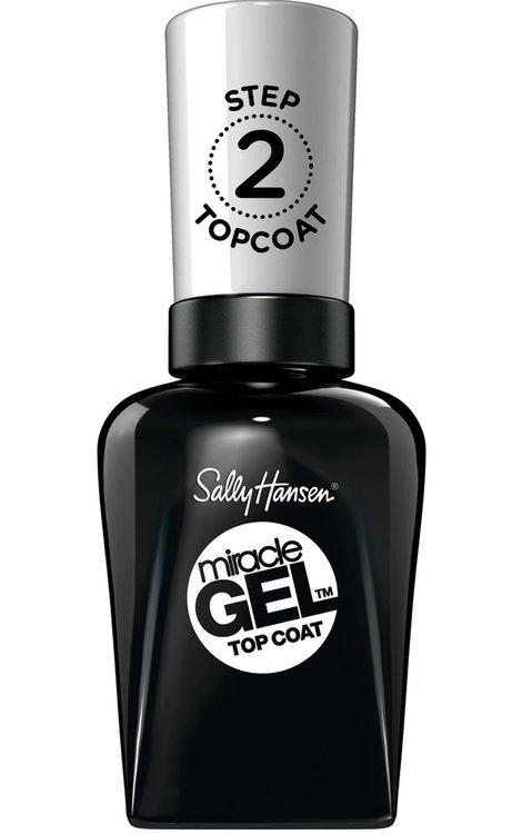 Sally Hansen® Miracle Gel™ Top Coat Reviews 2019
