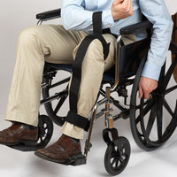 Ableware Leg Wrap Positioning Aid - BEL-ART PRODUCTS