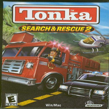 InfoGrames 23785 Tonka Search & Rescue 2