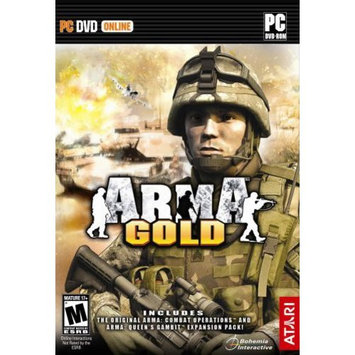 Freeverse Atari Pcsinf27624 Arma Gold - Pc (armagold)