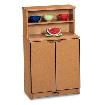 Sproutz 0207JC340 - Kitchen Cupboard - Black Trim