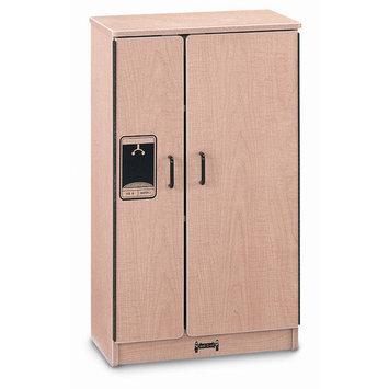 Jonti-Craft 0210JC011 Maplewave Kitchen Refrigerator