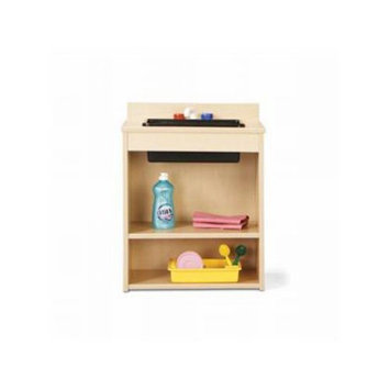 Young Time 7082YT441 Play Kitchen Sink