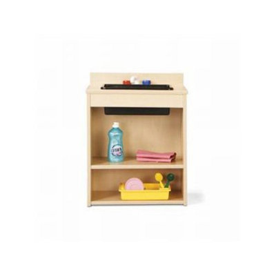 Young Time 7082YR441 Play Kitchen Sink