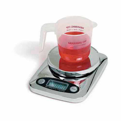 Searning Resources Classroom Compact Scale, 5000g