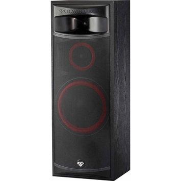 Cerwin-Vega XLS-12 3-Way Home Audio Floor Tower Speaker