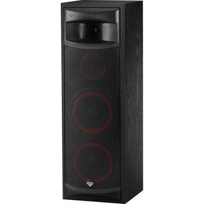 Cerwin-Vega XLS-28 Dual 3-Way Home Audio Floor Tower Speaker