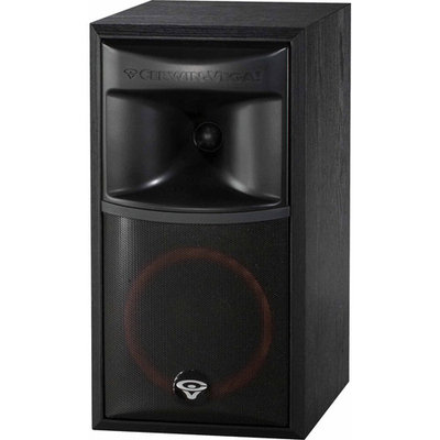 Cerwin-Vega XLS-6 2-Way Home Audio Bookshelf Speaker