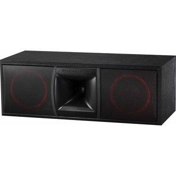 Cerwin-Vega XLS-6C 2-Way Home Audio Center Channel Speaker