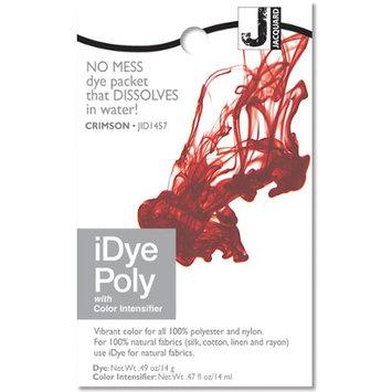 Jacquard iDye Fabric Dye 14 Grams-Crimson