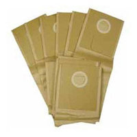 Oreck Dual-Wall Disposable Vacuum Bags, Pack Of 10