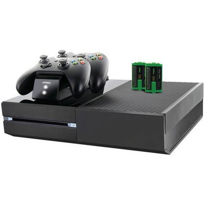 Nyko XBOX ONE(TM) MODULAR CHARGE STATION