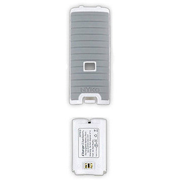 Eforcity Nyko 87017 Nintendo Wii Battery Kit for Charge Station
