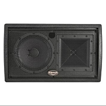 Klipsch KI-172 100 W RMS Speaker - 2-way - Black - 70 Hz to 17 kHz - 8 Ohm - 96 dB Sensitivity - Floor Standing, Shelf Mount