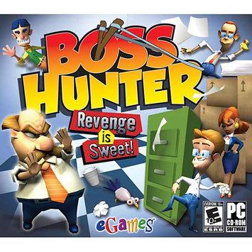 eGames 138659 Boss Hunter- Revenge is Sweet