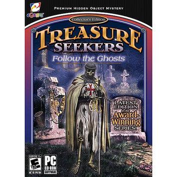 eGames 210877 Treasure Seekers- Follow the Ghosts