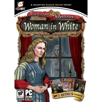 Egames Victorian Mysteries: Woman in White - Windows