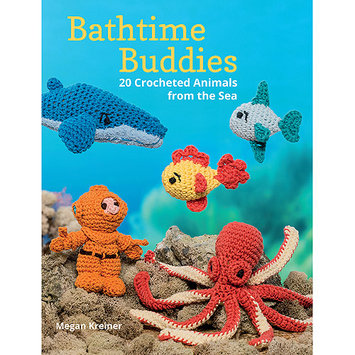 Martingale & Company-Bathtime Buddies