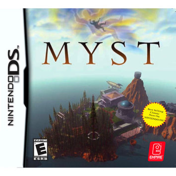 varre Myst (Nintendo DS)