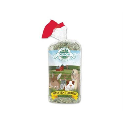 Oxbow Pet Products Oxbow Western Timothy Hay (50-lb bag)