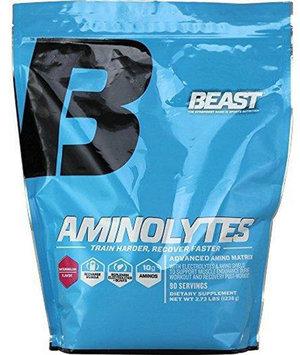Beast Sports Nutrition Aminolytes Watermelon 90 svg