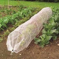 Gardman Usa 507765 10.17 in. Insect Mesh Grow Tunnel