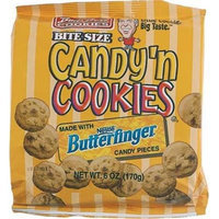 Buds Best 6 Oz Butterfinger Candy Cookies (52013)