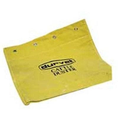 Durvet Insecticides D Zip-n-fill Empty Dust Bag Yellow - 03 DSC3700