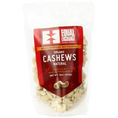 Frontier Natural Foods Frontier Natural Products 227366 Cashews 8 oz.