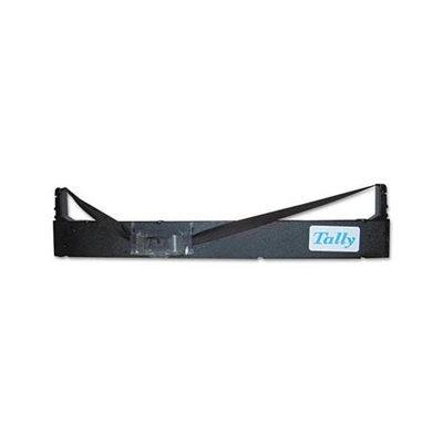 Printronix/tallygenicom Media TallyGenicom 6200 Black Printer Fabric Ribbon