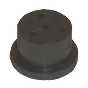 Sullivan Products Universal Fuel Tank StopperViton Synthetic Rubber