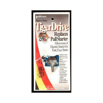 S685 Tigerdrive Adapter 6mm Ofna SULG6085 SULLIVAN PRODUCTS