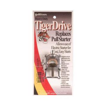 S695 TigerDrive 6mm Shaft DYN Mach .15/Marine .15 SULG6095 SULLIVAN PRODUCTS
